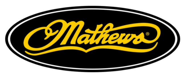 Mathews Archery Brand Logo