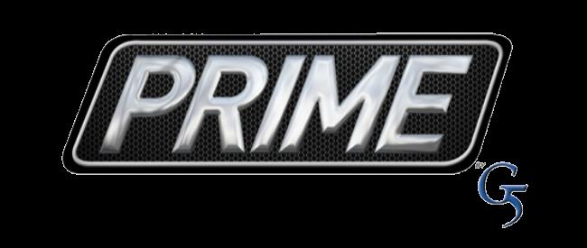 Prime Bow G5 Logo