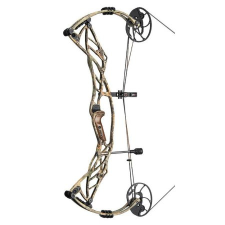 Photo of Defiant Turbo Compound Bow by Hoyt